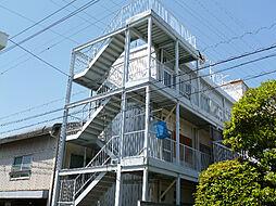 コーポ井上[2階]の外観