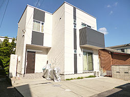 [一戸建] 徳島県徳島市新南福島2丁目 の賃貸【/】の外観