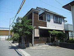 [一戸建] 徳島県徳島市八万町内浜 の賃貸【/】の外観