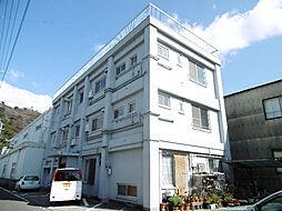 鈴江マンション[3階]の外観