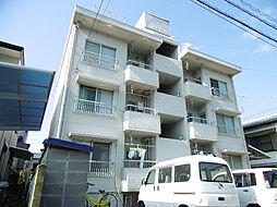 ソタニマンション[2階]の外観