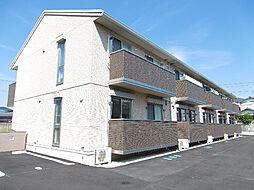 フィオーレ沖浜II[1階]の外観