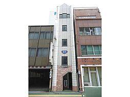 サンシティー東大工町[2階]の外観