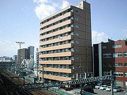 プレステージ新潟[4階]の外観