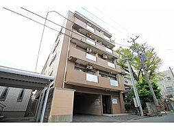 ユートピア三愛新島[2階]の外観