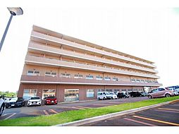 ファーストクラス市民病院前[5階]の外観
