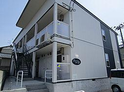 ファーストクラス古町[2階]の外観