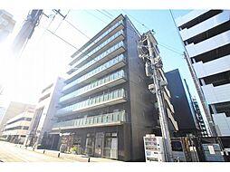パークソレイユ3番館[5階]の外観