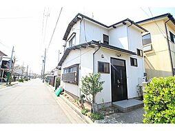 関屋昭和町2丁目 早福貸家[1階]の外観