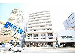 ヒルズ乃木坂[6階]の外観