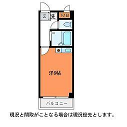 【敷金礼金0円!】パレ・ドール日の出新潟107
