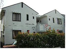 ディアスワーブラー[1階]の外観