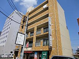 パラドール小嶋[5階]の外観