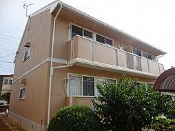 堀尾エルコート[1階]の外観