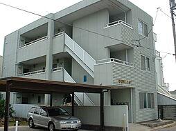 リアナ小牧弐番館[3階]の外観