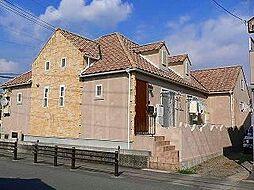 ソル・ペルソナ館[1階]の外観