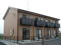 [テラスハウス] 愛知県小牧市大字北外山 の賃貸【愛知県 / 小牧市】の外観