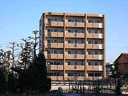 DOMUS ORYZA[1階]の外観