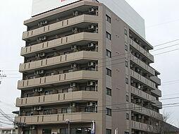 第2さくらマンション[1階]の外観