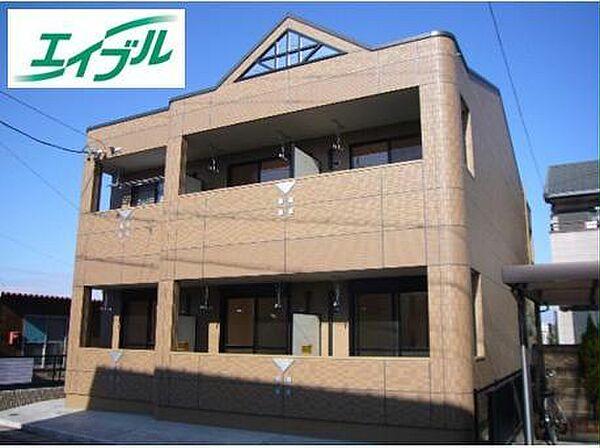 ランドマーク・ウエスト 1階の賃貸【愛知県 / 小牧市】
