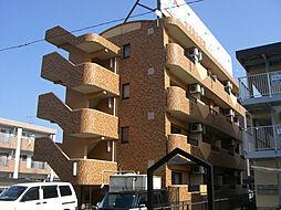 フォルツァ中央[3階]の外観