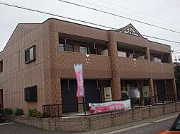 ファミリエ弐番館[1階]の外観