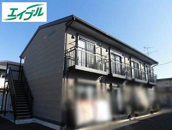 SFポルテ I・II 1階の賃貸【愛知県 / 小牧市】