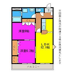 西掛川駅 7.0万円