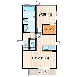 掛川駅 6.2万円