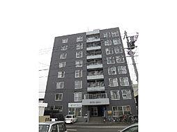 旭川2.3ビル[4階]の外観