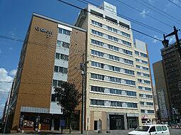 エンドレス17 A棟[2階]の外観
