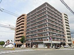 北海道旭川市六条通16丁目の賃貸マンションの外観
