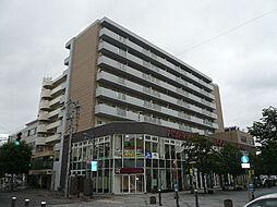 北海道旭川市五条通7丁目の賃貸マンションの外観