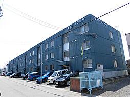 北海道旭川市東光八条4丁目の賃貸マンションの外観