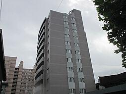 トーワグリーンヒル6条[3階]の外観