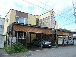 マ・ヌーブル[1階]の外観