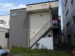 ビブレ2条通[1階]の外観