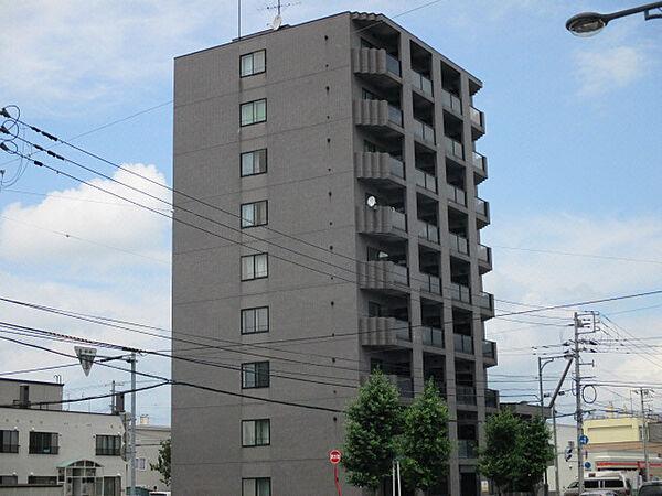ラメール旭川 6階の賃貸【北海道 / 旭川市】