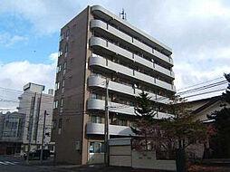ナッツSPIRIT2[4階]の外観