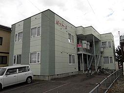 PIT2[1階]の外観