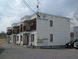 プリーマハウス[1階]の外観