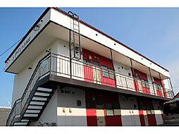 シティハウスNO.2[2階]の外観