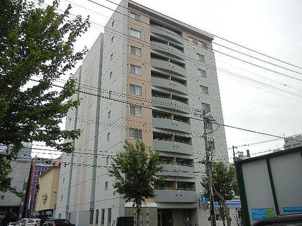 エンドレス26 4階の賃貸【北海道 / 旭川市】