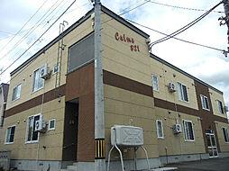 CALME821[2階]の外観