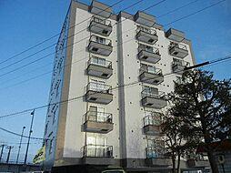 イーグル311[2階]の外観