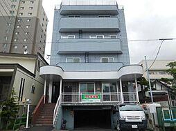 パンシオンSAM[2階]の外観