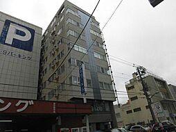 ロイヤルビル[7階]の外観