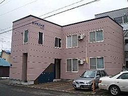ダイヤハイツ本町2[2階]の外観