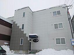 ベルディコート本町[2階]の外観