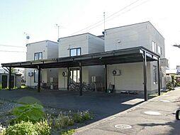 [一戸建] 北海道旭川市東光十条2丁目 の賃貸【/】の外観